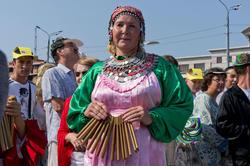 30 августа 2011, День города Казани и РТ