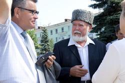 Ильфак Ибрагимов, Рабит Батулла