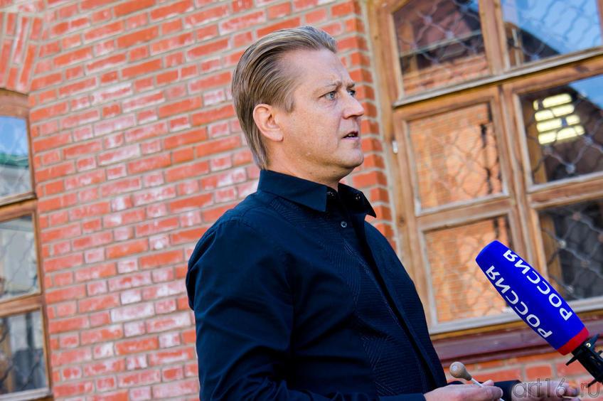 Фото №84310. Александр Витальевич Сладковский, 4 сентября 2011