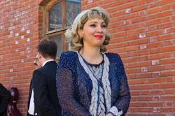 Лилия Аппакова, заслуженная артистка РТ