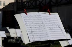 Музыка в Казанском кремле