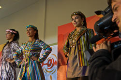 Коллекция «Регистан»