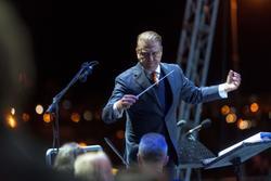 Оперный фестиваль под открытым небом «Казанская осень»