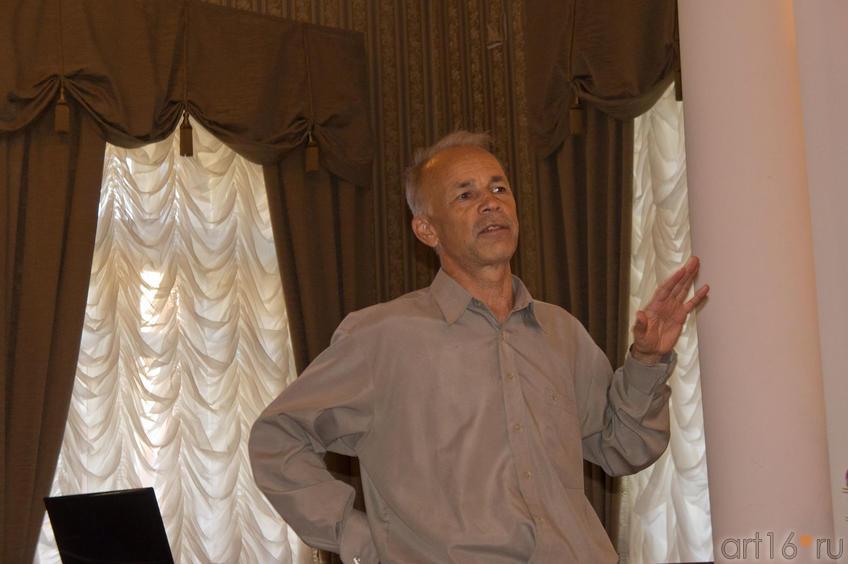 Владимир Бударин (архитектор, поэт)