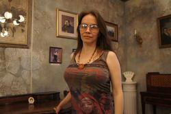 Юлия Сандлер, поэтесса