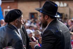 100-летие Казанской синагоги