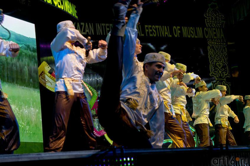 Композиция ʺСабантуйʺ::Итоги VII Казанского международного фестиваля