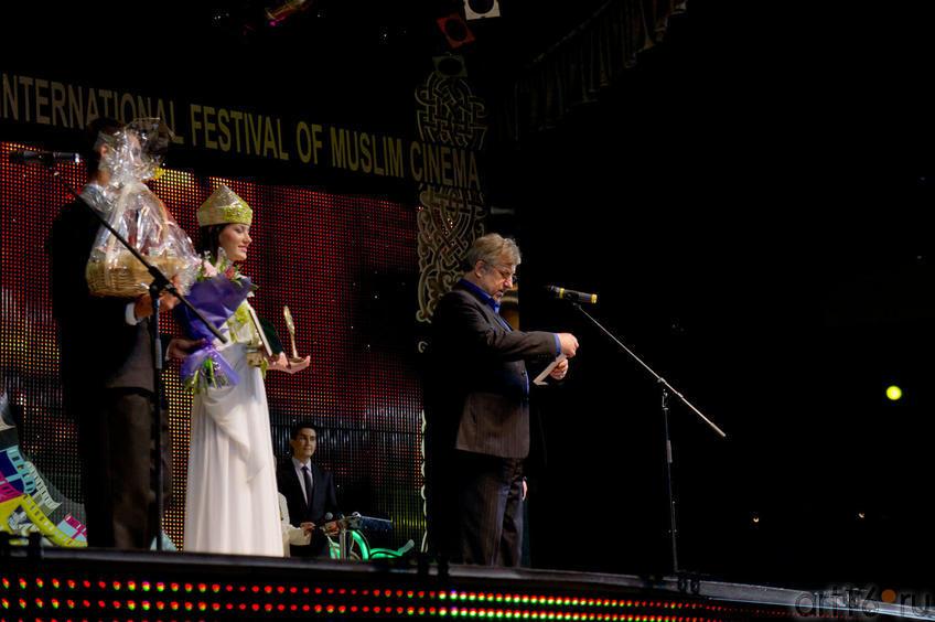 02081::Итоги VII Казанского международного фестиваля