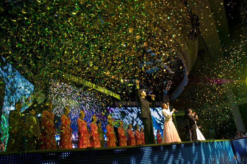 Финал::Итоги VII Казанского международного фестиваля