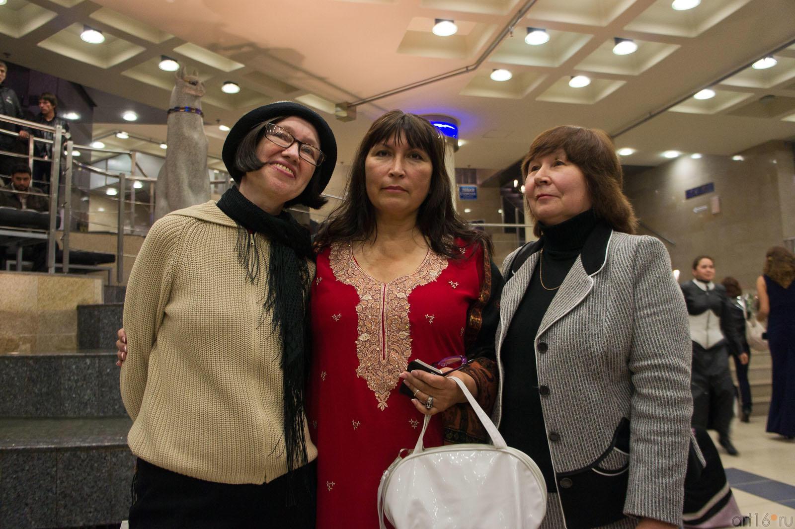 DSC02214::Итоги VII Казанского международного фестиваля