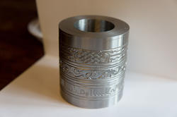 Штамп цилиндрический для браслетов