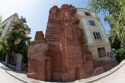 Дом Павлова (Волгоград, ул. Советская, 39)
