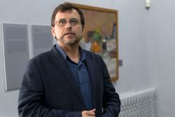 Климов П.В., ведущий научный сотрудник ГРМ