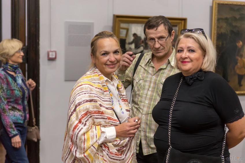 Фото №861127. Елена Острая, Сергей Максимов