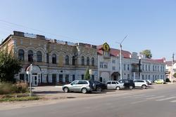 Борисоглебск, 2015