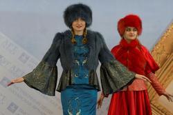 Театр Моды «Казанского колледжа технологии и дизайна»