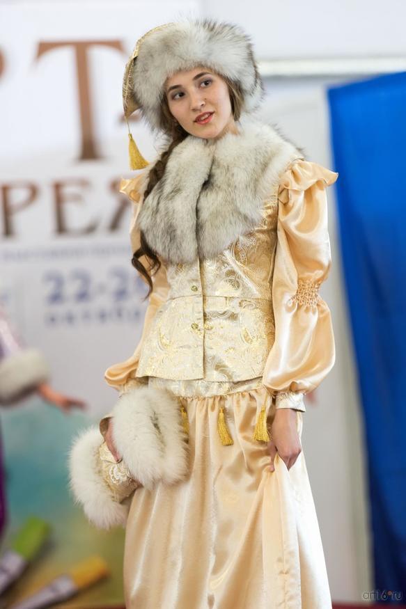 Фото №864293. Театр Моды «Казанского колледжа технологии и дизайна»