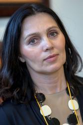 Ольга Пастернак