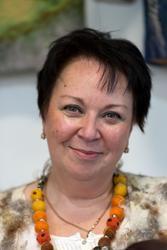 Галиуллина Наиля