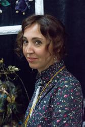 Ирина Зубцова