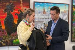 Елена Сунгатова, Ирик Мусин
