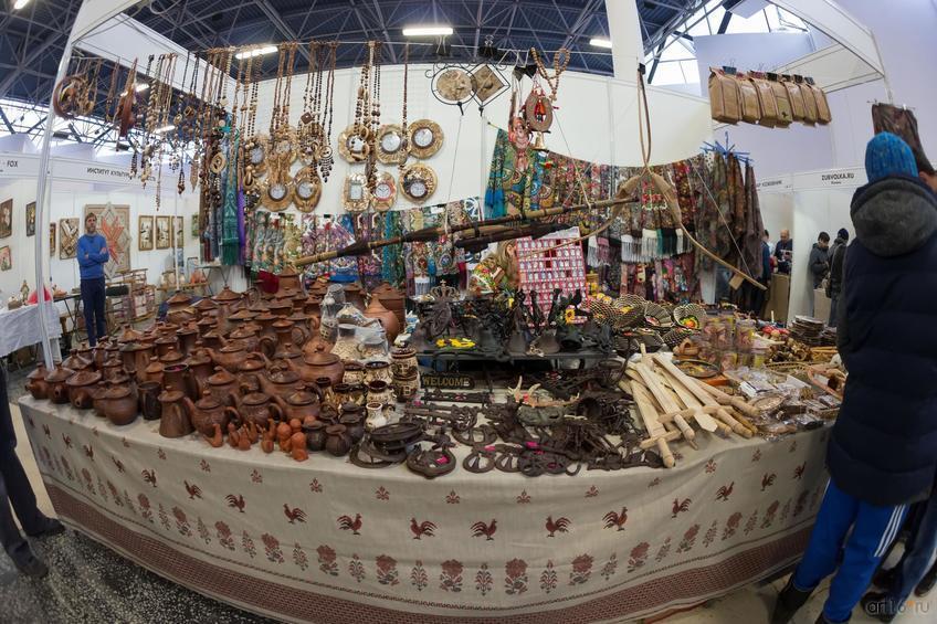 Фото №865197. Суздальские сувениры