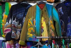 Шелковая палитра (Иваново). Куртки