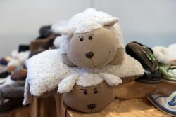 Раз овечка, два овечка. Народные художественные промыслы Татарстана