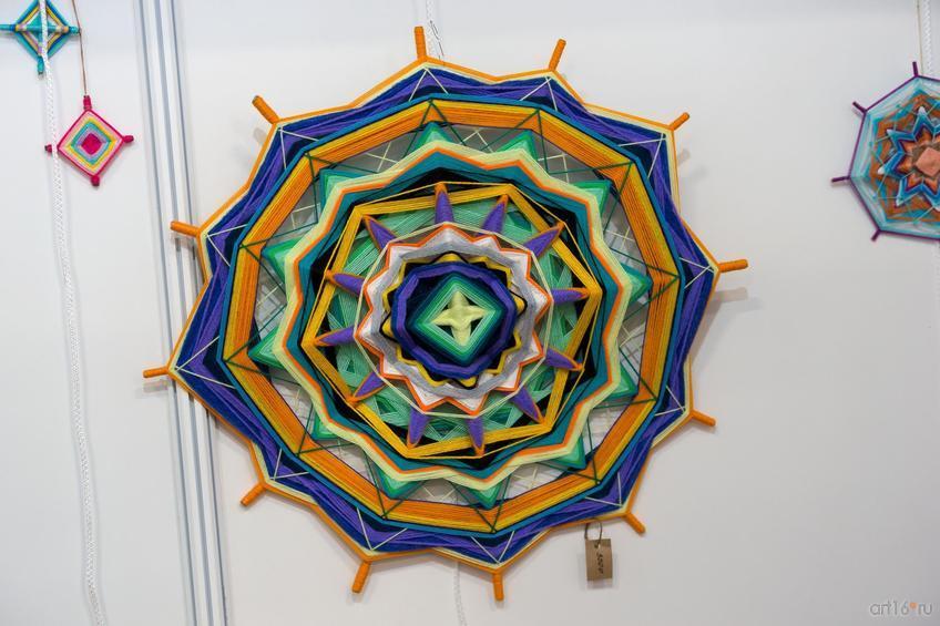 Центр Мандала (Казань)::Арт-галерея. Казань—2015