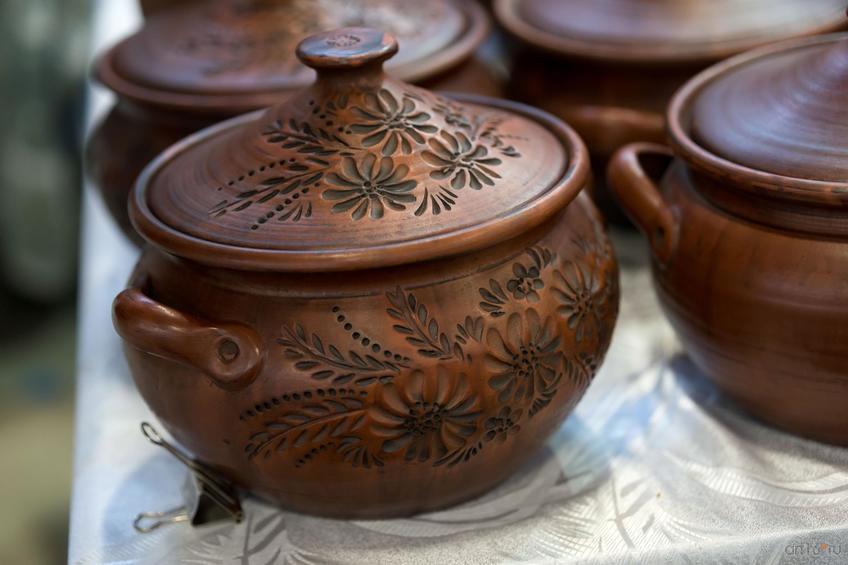 Фото №865354. Суздальские сувениры
