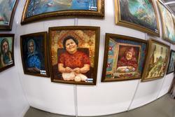 Серия «Бабушки». Анастасия Бузунеева