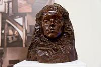 Большая Ия. Между 1927-1933 (?). Фешин Н.И.