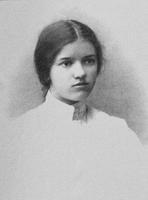 Александра Николаевна Фешина (1892-1980) (фото)