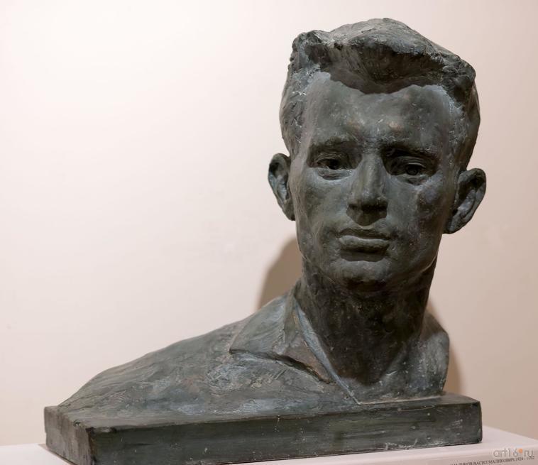 ::Василь Маликов (1924-1992). Выставка скульптуры и графики