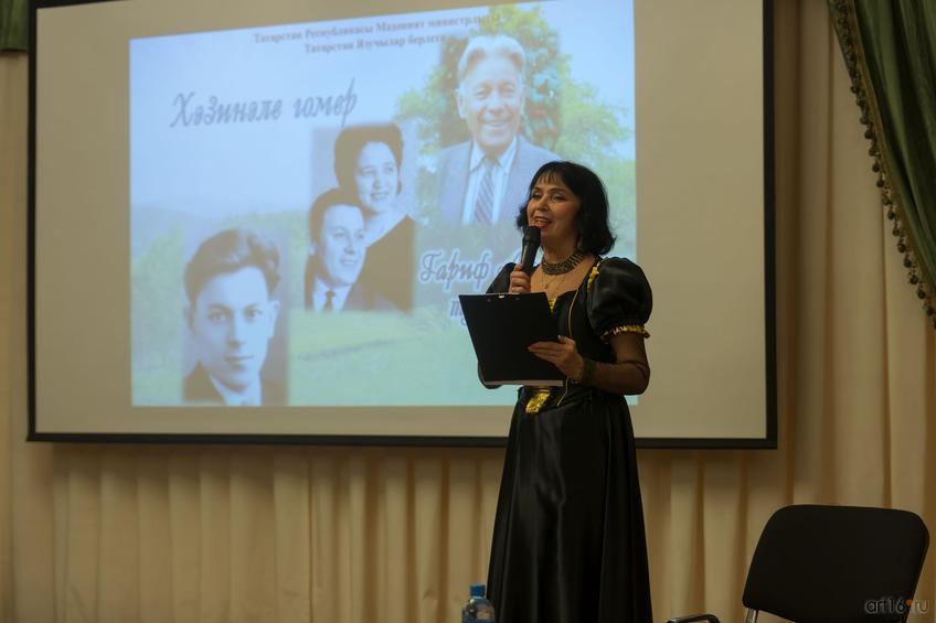 Фото №868462. Шакирзянова Луара Галимзяновна