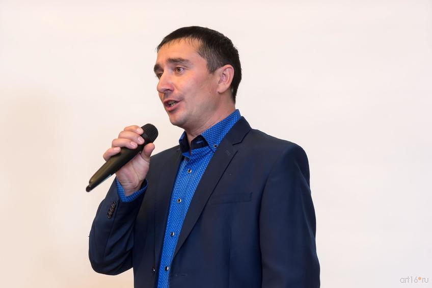 Фото №868492. Расим Низамиев