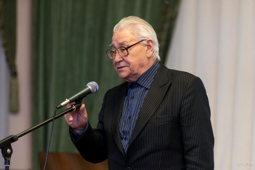 Фото №868546. Хамидуллин Лирон Хайдарович