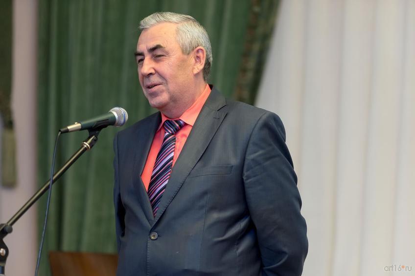 Фото №868564. Имамов Вахит Шаихович