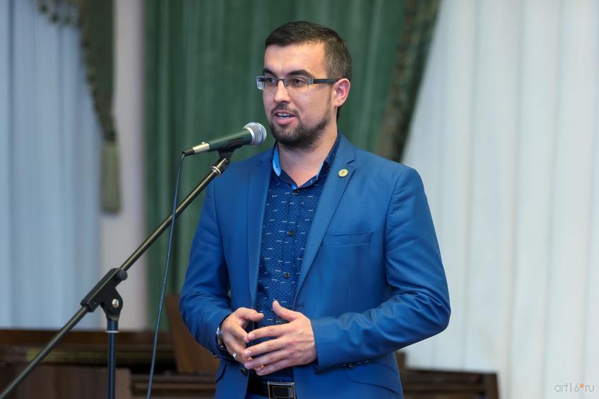 Фото №868570. Мухутдинов Рамиль Рафисович