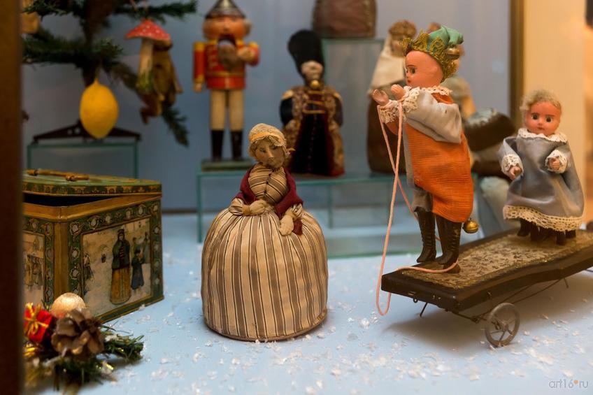 Фото №871257. Дореволюционные детские игрушки