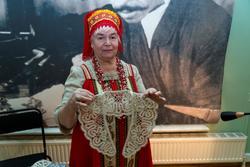 Обрезкова Альбина Петрована