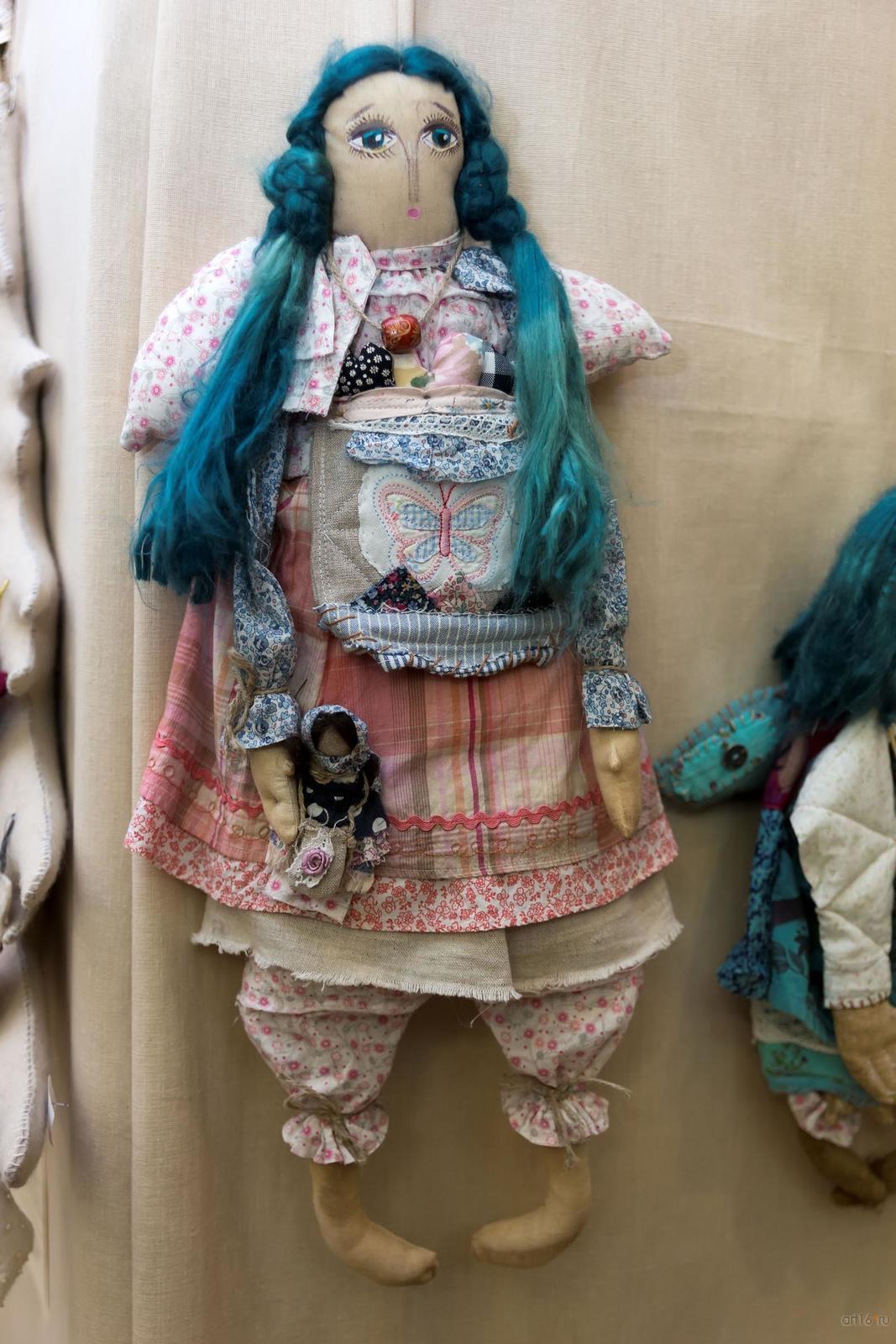 Фото №871671. Кукла (2007-2014). Юсупова Э.К.