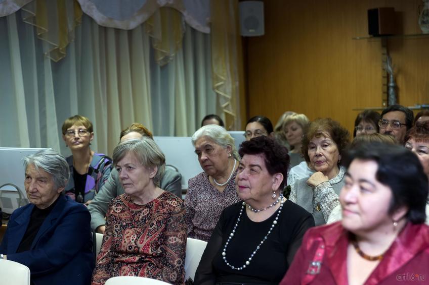 ::Презентация книги «Гариф Ахунов. Писатель, нашедший клад»»