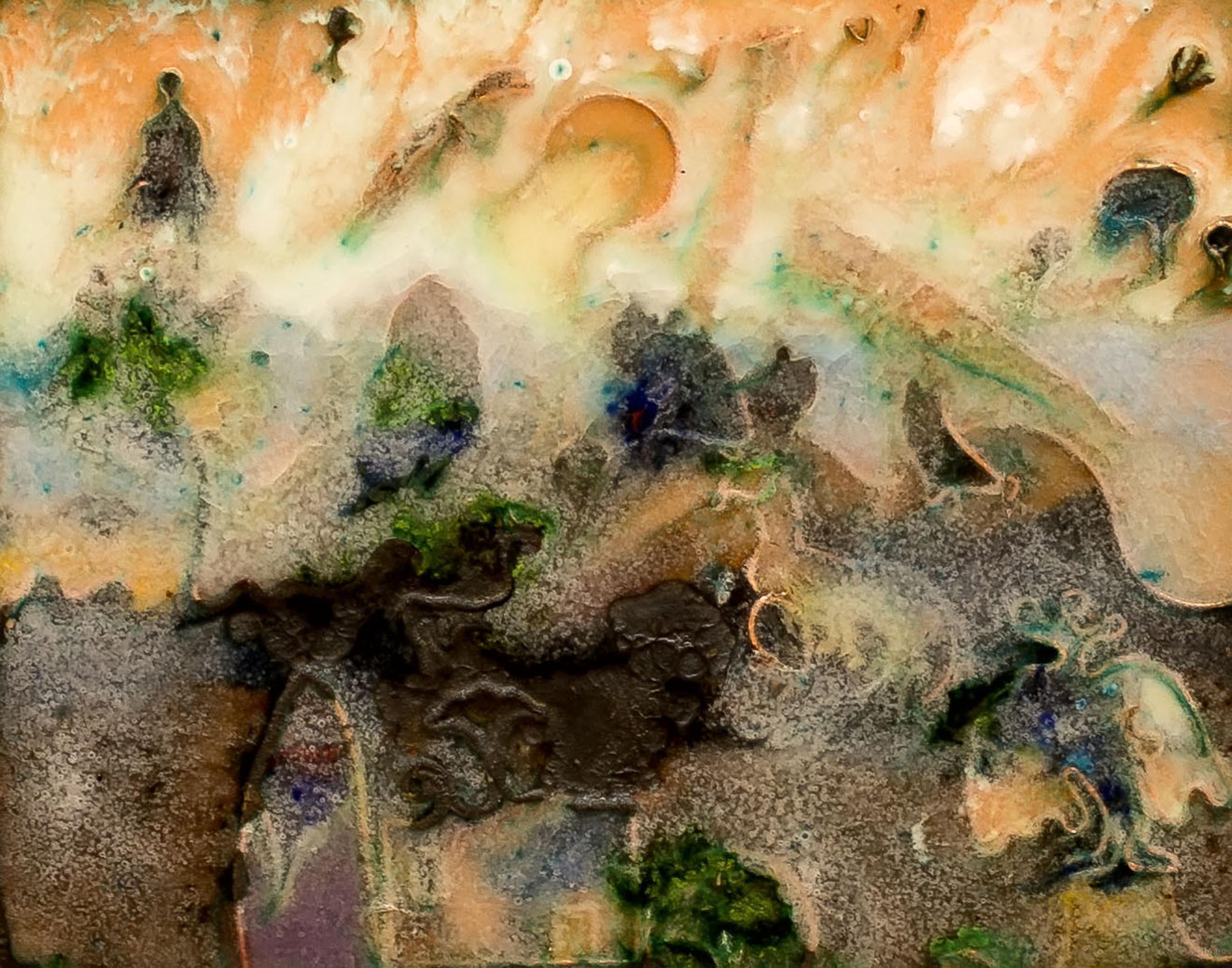Суматошный день. 2013. Р.Сафиуллин::Полет над Черным озером. Рашит, Чингиз и Анастасия Сафиуллины