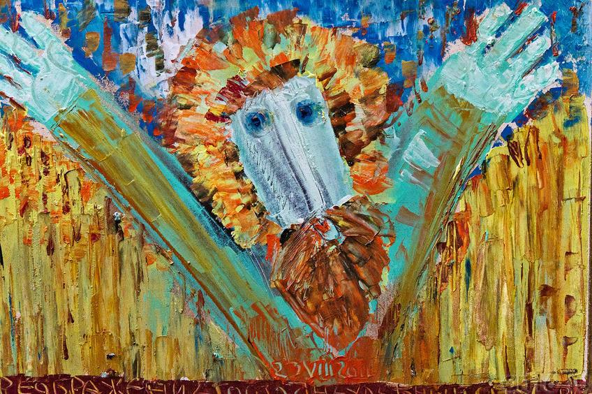 Фото №87616. Преображение. 23.08.2011. В.Тимофеев «Пора тополиного пуха»