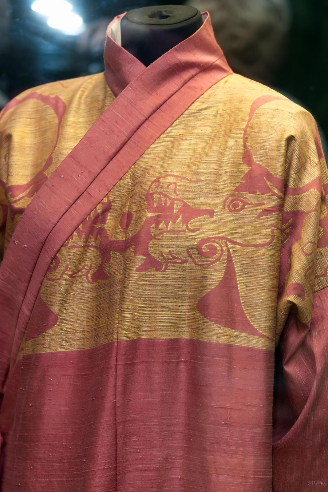 Фото №876567. Платье женское (реконструкция)