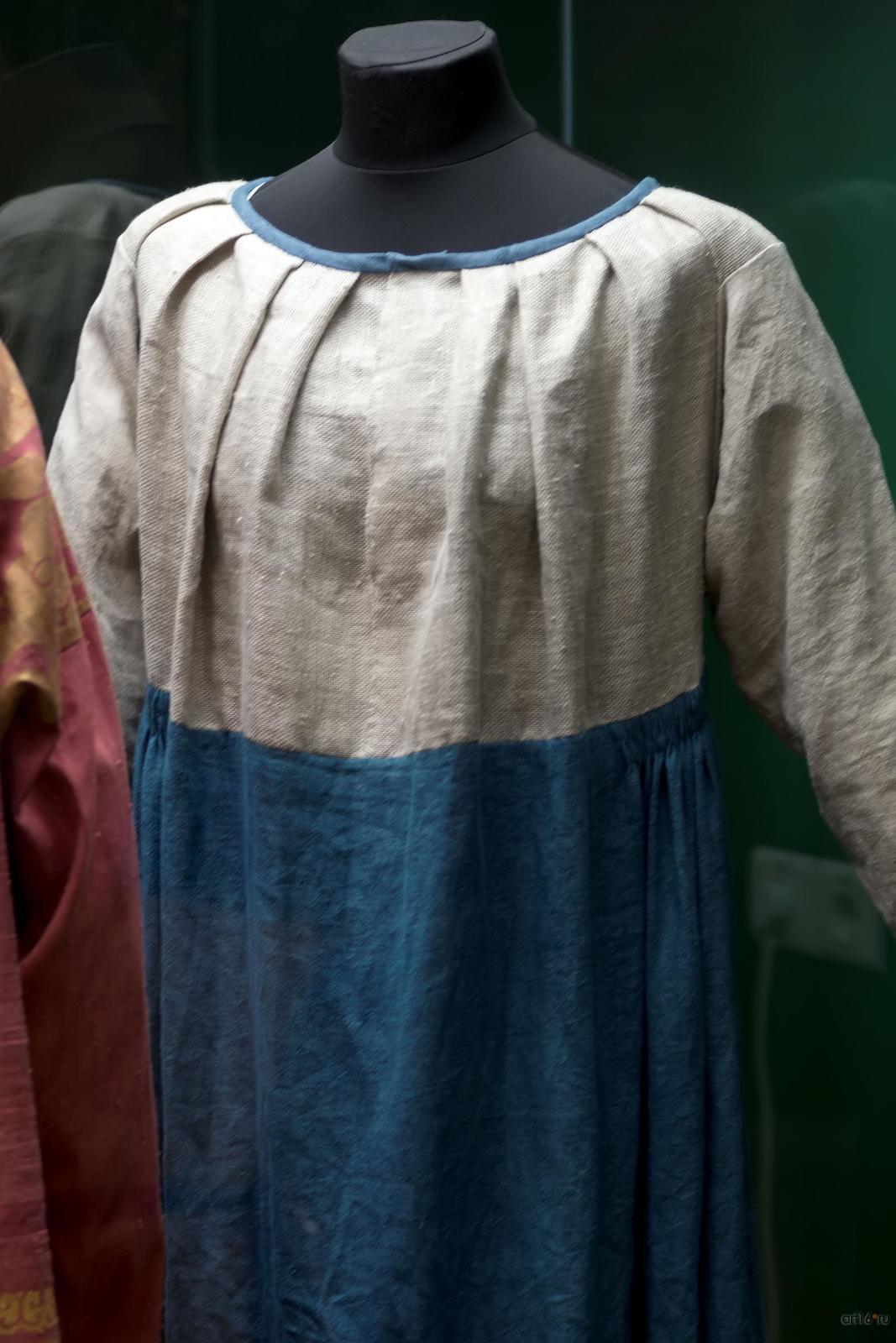 Фото №876573. Платье женское (реконструкция)