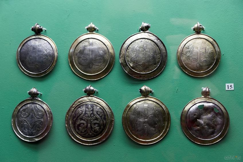 Фото №876651. Медальоны