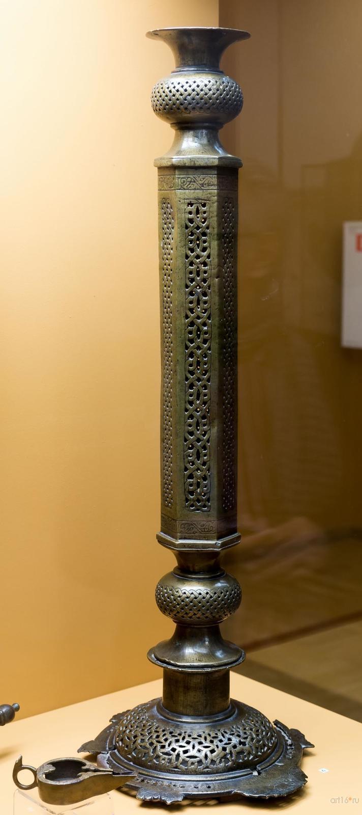 Фото №876741. Подставка светильника или курильницы