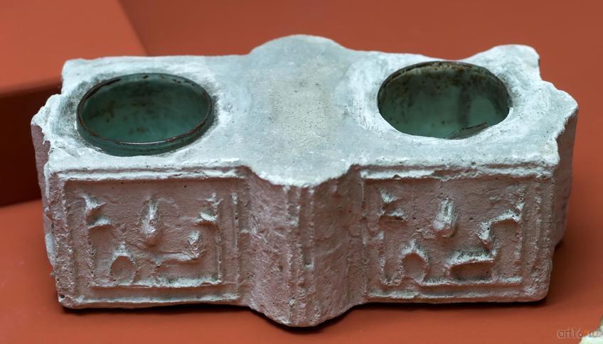Фото №876771. Чернильница со вставными резервуарами